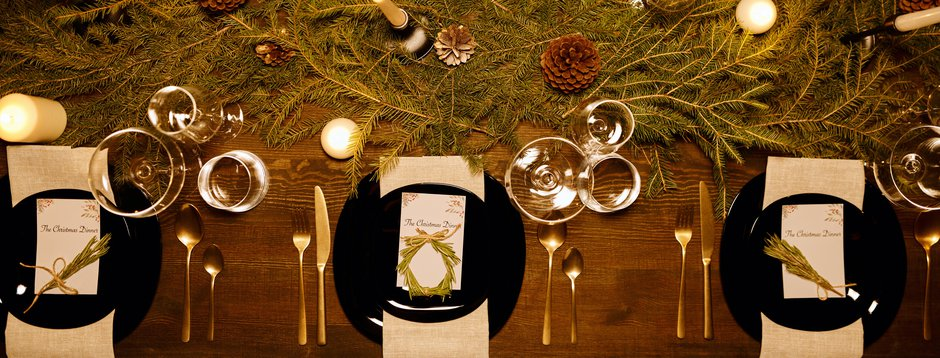 Christmas Supper Club Series: Inspired by Alsace!
