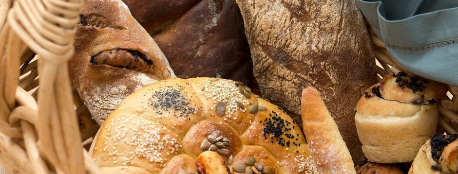 Breadmaking Masterclass: 3 Day Course