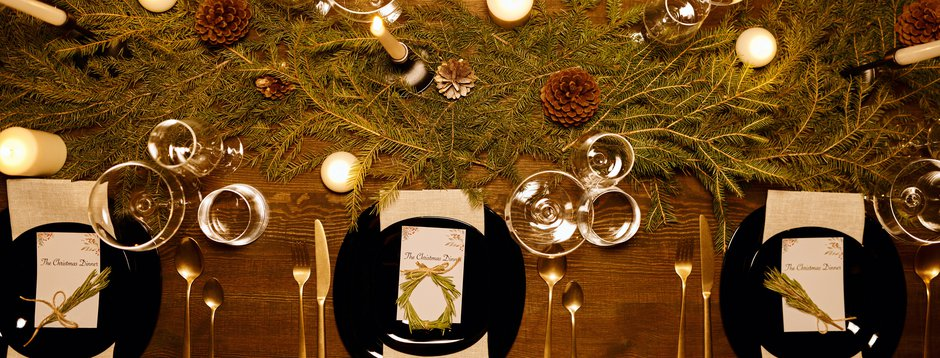 Christmas Supper Club Series: Inspired by Languedoc!