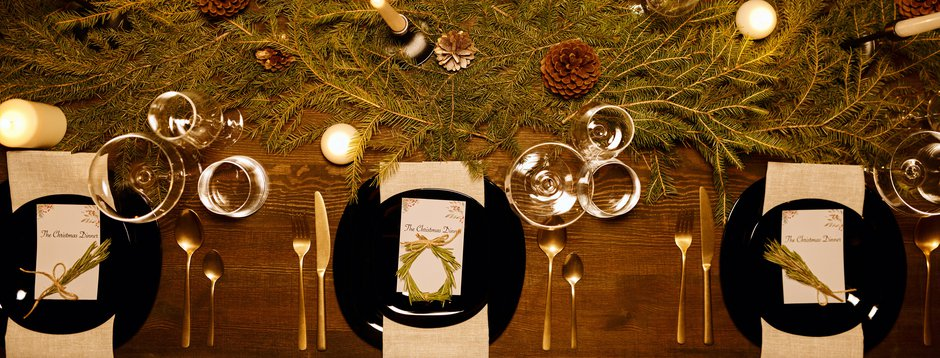 Christmas Supper Club Series: Inspired by Piedmont!