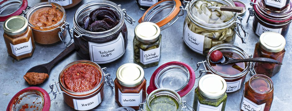 For the Joy of the Kitchen: A 10 Day Deep-Dive into Cooking, Baking & Everything in Between!
