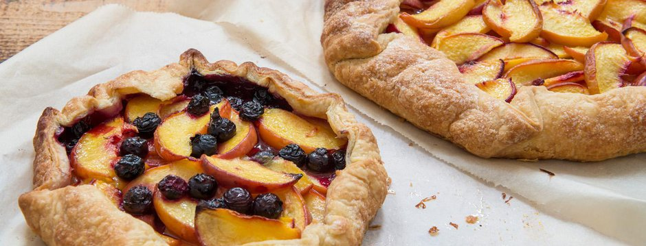 Breads, Baking & Patisserie: 5 Day Course